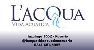 Banner Lacqua