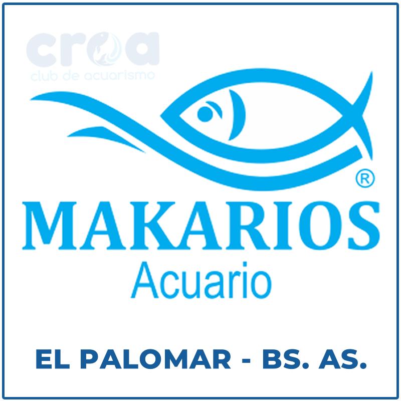 Acuario Makarios