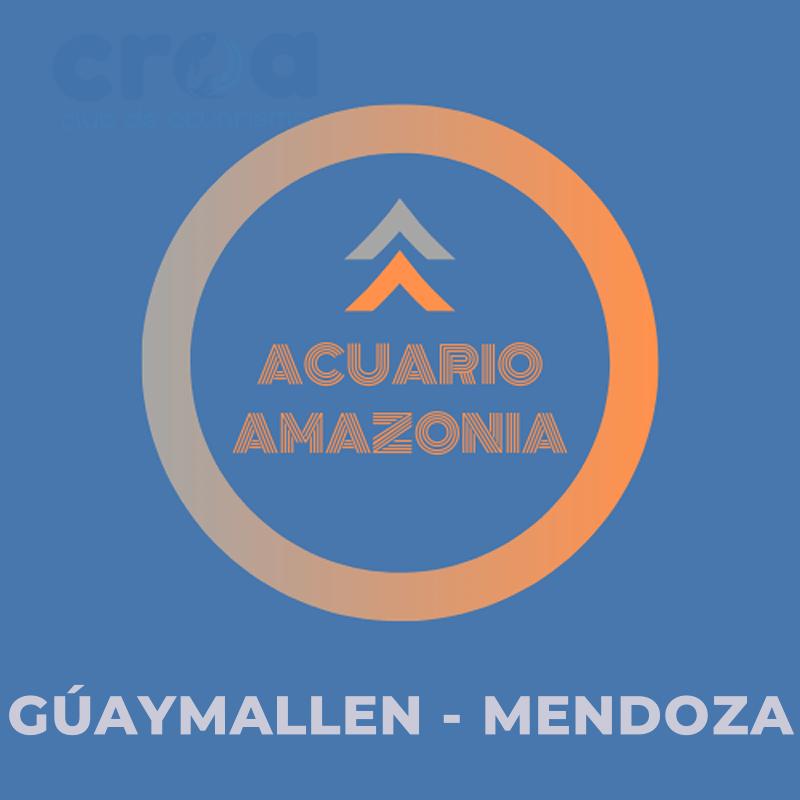 Acuario Amazonia