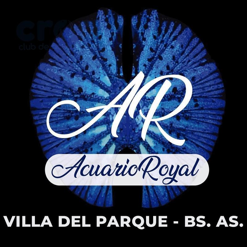 Acuario Royal