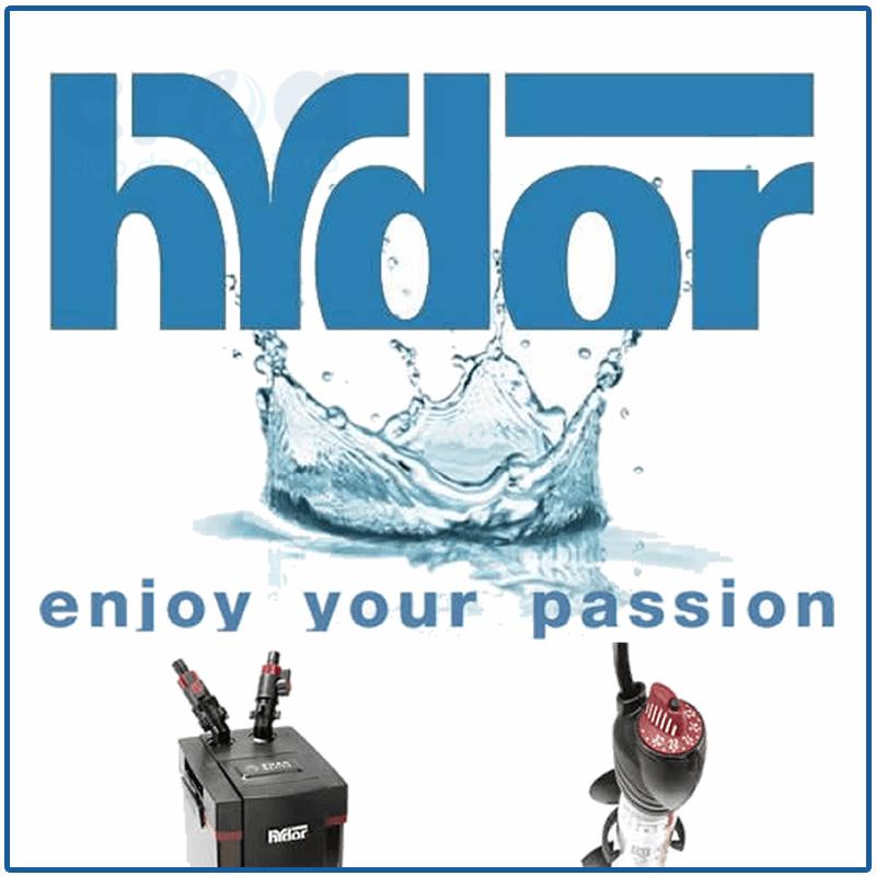 Hydor (Acuario de Lujo)