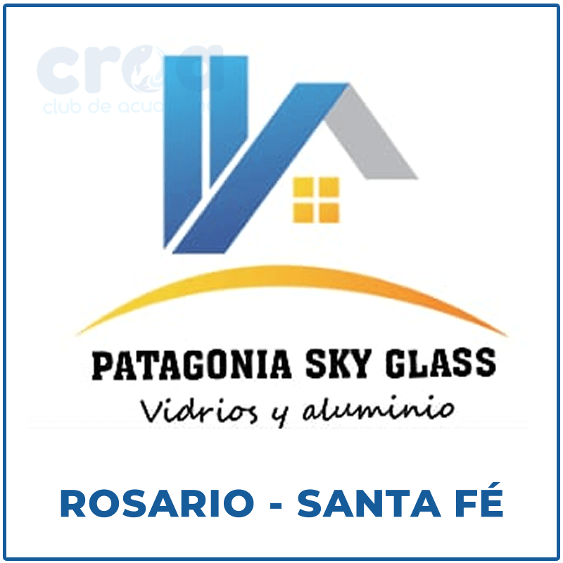 Patagonia Sky Glass