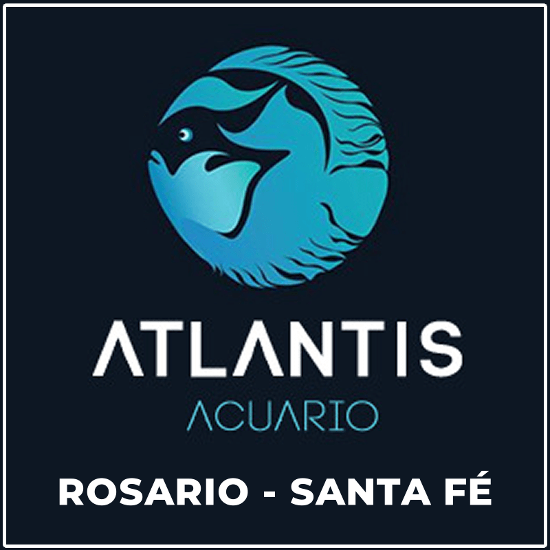 Acuario Atlantis