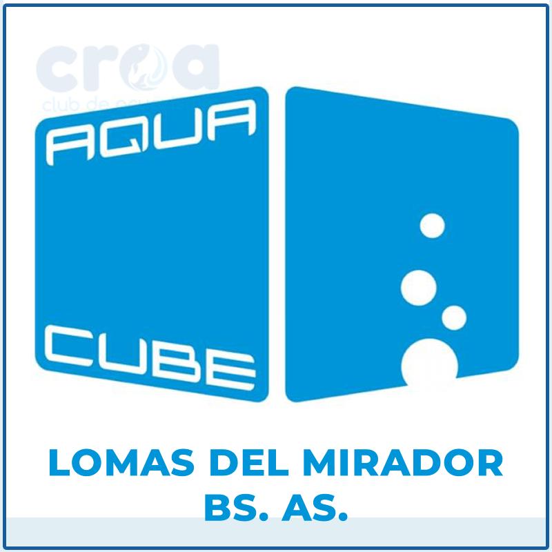 Acuario AQUACUBE